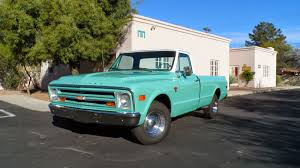 1968 Chevy K10 4x4 - Google Search | '68 Chevy | Pinterest | 4x4