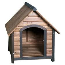 Ashley Country Lodge Dog House