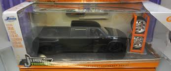 Chevy Trucks Toy Loveable Jada Just Trucks 1999 Chevy Silverado ...