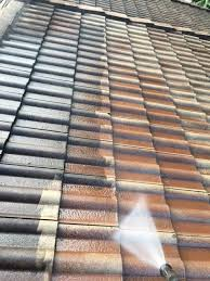 houston tile roof repair company concrete tile roof cleaning ars