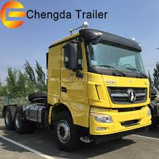 100 Truck Prices New 340hp 380hp Prime Mover Used Beiben Buy