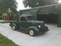100 1940 Gmc Truck For Sale International With A Chevy V8 Engine