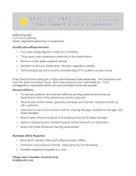 Retail Cover Letter Car Sales Consultant Job Description Sample Marketing