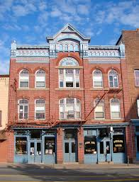 Haunted Attractions In Pa Near Allentown by Hotel Sterling Allentown Pennsylvania Wikipedia