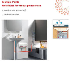 26 tankless under sink water heater tankless water heating