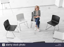 Person Talking Empty Chair Stock Photos & Person Talking ... Dcor Ideas For Therapists Offices Lovetoknow Sofa Vector Transparent Background Png Cliparts Free Psychologists Office Interior And Props 3d Model In Hall 3dexport How Do These Curtains Make You Feel The Science Of Psychologist Room With Couch Armchair Window Fniture Iconic Eames Style Lounge Chair Add Clainess To Traditional Appeal Your Home Using Best Koket Envy Chaise 2019 Design Youd Be Surprised To Know What Choice Of Says