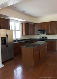 Kitchen Soffit Painting Ideas by Painted Kitchen Cabinets With Dark Wood Floors U2013 Quicua Com
