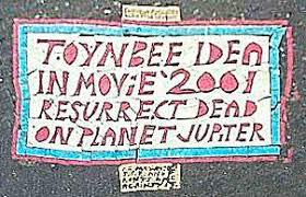 Toynbee Tiles Documentary Online Free by Kizzylee Carpe Diem