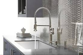 Touchless Kitchen Faucet Royal Line by 100 Kitchen Faucet Installation Moen S71709csl Ascent One