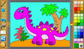 Kea Coloring Book For Android Free
