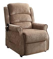 Morris Chair Recliner Mechanism by Amazon Com Homelegance 8509 1lt Power Lift Recliner Chair Brown