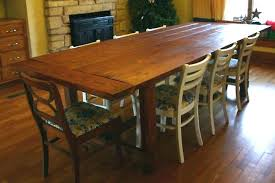 Build A Dining Table Room Do