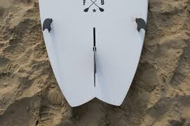 Sup Deck Pad Uk by Fatstick Wave Fish
