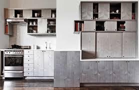 Modernize Kitchen Cabinets With Doors Alternat