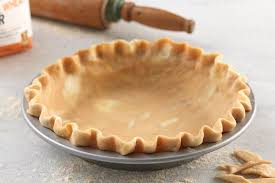 Keeping Pumpkin Pie From Cracking by Whole Wheat Pie Crust Flourish King Arthur Flour