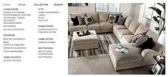 furniture customer service number