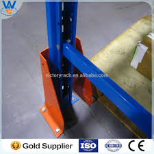 Row Spacer For Pallet Rackaccessories Of Heavy Duty Racking System Racks Parts