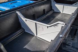100 Truck Bed Gun Storage 20152018 F150 DECKED Sliding System 65ft DF5
