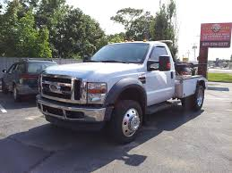 100 Used Tow Trucks For Sale By Owner 2008 D F550 Wrecker Truck Truck Long Island