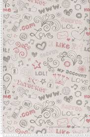 papier peint chambre fille leroy merlin cuisine papier peint multicolore chambre deco chambre ado murs