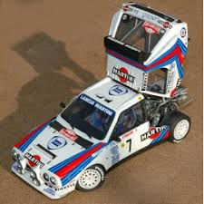 1 24 rally cars profil24 models