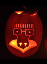 Dead Kennedys Halloween Meaning by Vampire Milo Says Happy October Punk