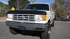 1990 Ford F-250 3/4 Ton Pickup Truck Mint 2 Owner 33X12.50X16.5 For ... 1990 Ford F150 For Sale Classiccarscom Cc1149225 Fordalan V Lmc Truck Life Xlt Lariat Sale 101302 Mcg God_bot Super Cabshort Bed Specs Photos Informations Articles Bestcarmagcom Scrapped Youtube F 150 4x4 Xlt The Awesome Ford Ranger Pickup 2wd Manual 5speed Shot Question 1989 Low Miles Only 89k 1986 1987 Used Ford F800 For Sale 2141 F350 Information And Photos Zombiedrive Overview Cargurus