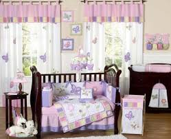 Mini Crib Bedding Sets for Girls Bedroom Tips
