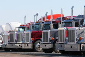 Acquisitions Of Freight Carriers And Other Commercial Vehicle ...