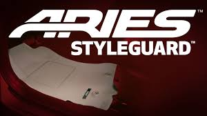 Aries Floor Mats Honda Fit by Aries Styleguard Floor Liners Youtube
