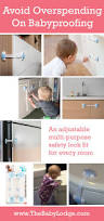 Childproof Cabinet Locks No Screws by 24 Best Child Proofing Products Baby Safety Images On Pinterest