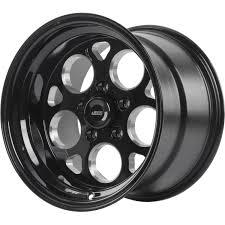 JEGS 69140: SSR Mag Wheel Diameter & Width: 15 X 10