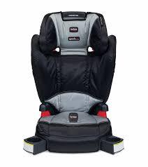 siege auto britax class plus crash test britax parkway sgl g1 1 belt positioning booster car seat phantom