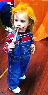Chucky Halloween Mask by Child U0027s Play Chucky Halloween Costume