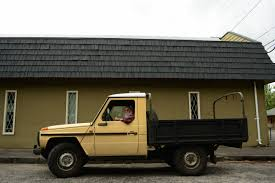 OLD PARKED CARS.: 1980 Mercedes-Benz 300GD Pickup Truck. Mercedesbenz G 550 4x4 What Is A Portal Axle Gear Patrol Mercedes Benz Wagon Gpb 1s M62 Westbound Uk Wwwgooglec Flickr Amg 6x6 Gclass Hd 2014 Gwagen 6 Wheel G63 Commercial Carjam Tv Lil Yachtys On Forgiatos 2011 Used 4matic 4dr G550 At Luxury Auto This Brandnew 136625 Might Be The Worst Thing Ive Driven Real History Of The Gelndewagen Autotraderca 2018 Mercedesmaybach G650 Landaulet First Ride Review Car And In Test Unimog U 5030 An Demonstrate Off Hammer Edition Chelsea Truck Company Barry Thomas To June 4 Wagon Grows Up Chinese Gwagen Knockoff Is Latest Skirmish In Clone Wars