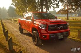 100 Tundra Trucks For Sale What To Do When Toyota Wont Sell You A TRD Pro Canadian