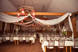 Egges Barn Fort Edmonton Park Edmonton Wedding Venue Review