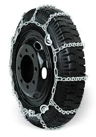 100 Snow Chains For Trucks Grizzlar GSL2845CAM Alloy Truck Ladder VBar CAM Twist Link Tire