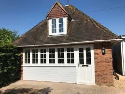 100 Double Garage Conversion Space S Guildford Surrey