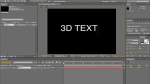 PowerPoint 3D Text In Podium BrightSlides Official Site Of