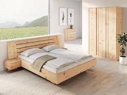 zirbenbett bettina ein lamodula zirbenholzbett