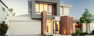 100 Narrow Lot Homes Sydney Luxury Home Builders Perth Single Two Storey National