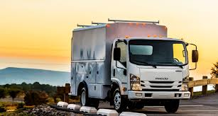 100 Truck Centers Five Reasons To Buy An Isuzu NPR Nextran