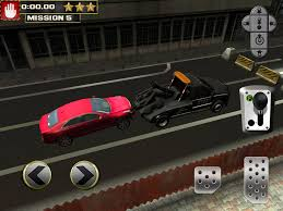 Car Transport Truck Parking Simulator IPhone/iPad GamePlay - YouTube