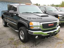 100 Hood Scoops For Trucks GMC Sierra 1500 Scoop Hs003