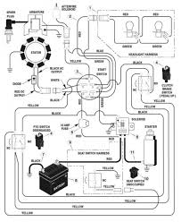 Deere Stx38 Yellow Deck Manual Pdf by Deere Stx38 Wiring Diagram Tamahuproject Org