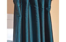 Faux Silk Eyelet Curtains by Gold Silk Curtains Uk Curtain Best Ideas