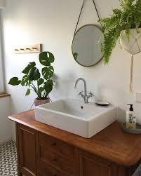 5 diy upcycling ideen für waschtische aus vintage kommoden