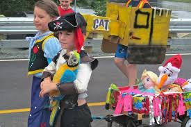 Milton Pumpkin Festival Pageant by July U0027s Milton Days Holds Something For Everyone Community Nova
