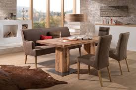 esszimmermöbel tische stühle und eckbänke
